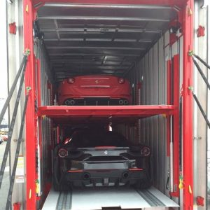 Enclosed Car Shipping Services | Number 1 Auto Transport | 855-422-4141